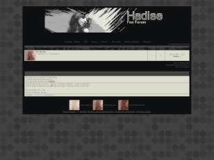 Hadisefan