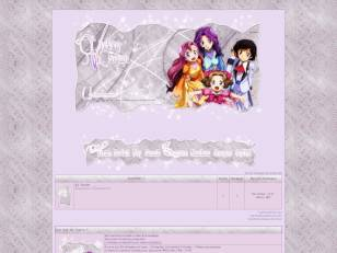 Manga Groupes Violet