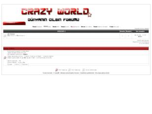Crazy World www.ebrupo...