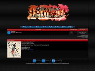 Atiim fan forum teması