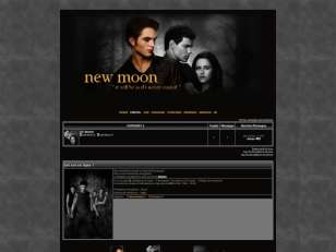 New moon - it will be ...