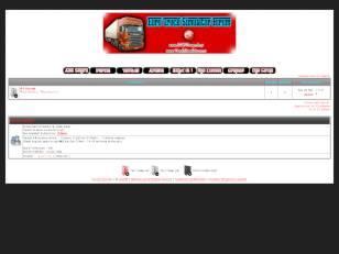 Euro Truck Simulator  v.4