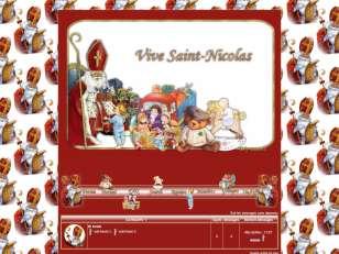 Vive SAint-Nicolas