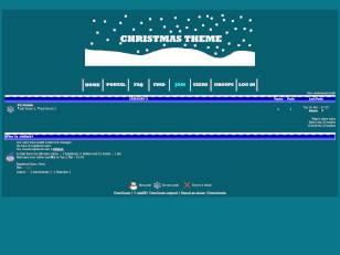 Christmas theme 2 [chr...