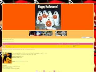 Halloweenul animalelor