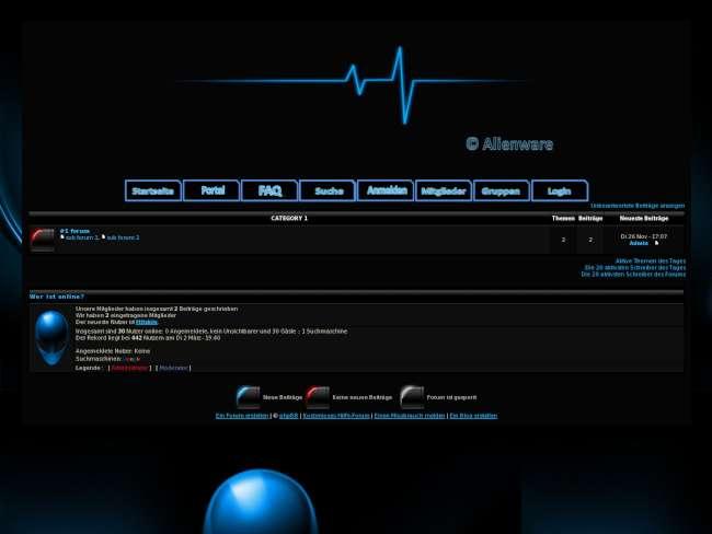 Alienware v2
