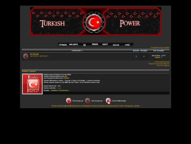 Turkishpower | turkish...