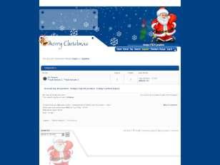 [Christmas] PunBB Sile...