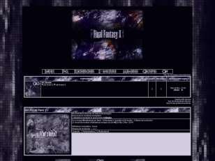 Final fantasy x theme ...
