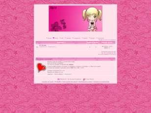 Pink Blink
