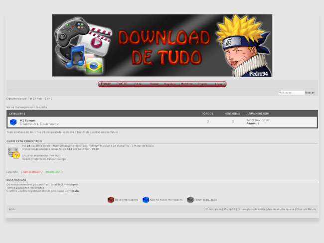 Download de tudo !!