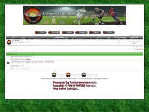 Soccerseason 2010 tema