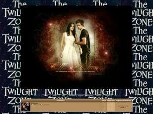 Twilight...ateik ir ta...