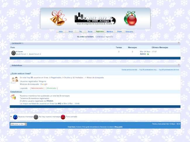 Navidad Alicantecity2