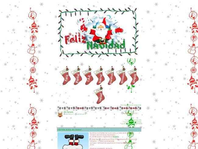 Feliz navidad- concurs...