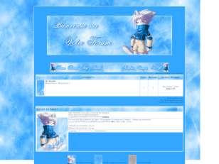 Blue's Rg