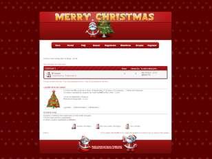 Christmas dream - v2.0