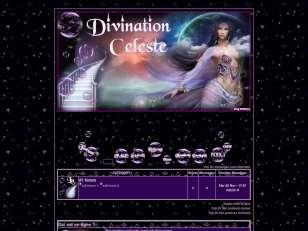 Divination céleste