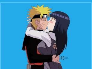 Naruto ^ hinata **
