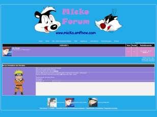 **micko forum **