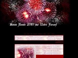 2010 - Bonne année