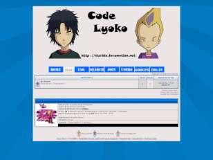 Code lyoko *skin**