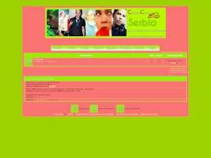 Crveno Zelen Skin CCESS