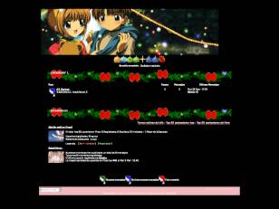 Sakura Card Captor Nav...