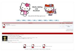 Hello Kitty and Fa****