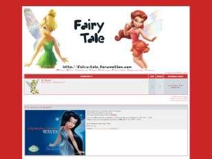 Fairy---***