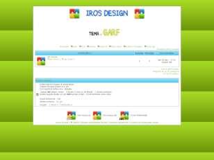 İros design - garf