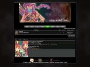 AWS: Anime World Serbi...