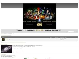 Star wars cinéma