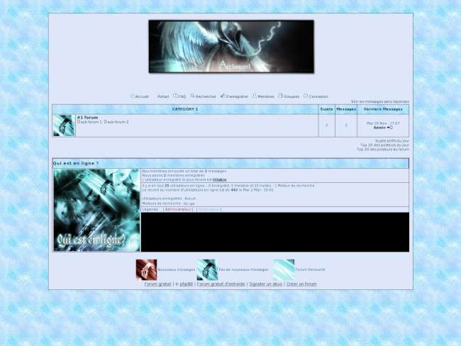Slayers online by kyller