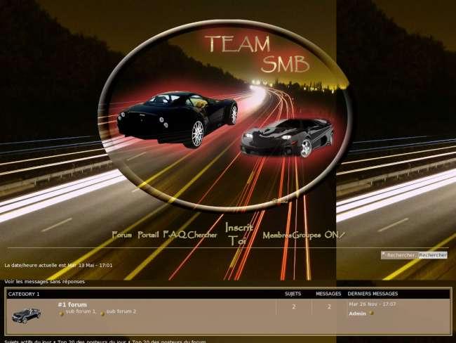 Phpbb3 passion auto