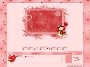 St valentin mimi