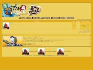 Team4cave