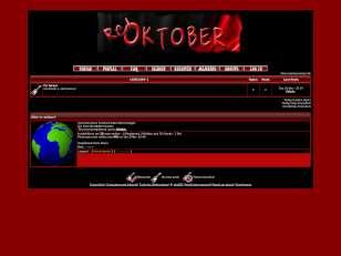 Red Oktober