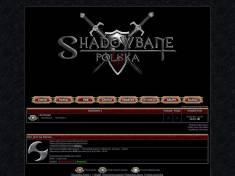 Shadowbane polska