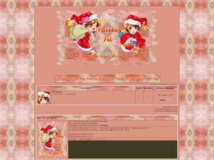 Rêve de Noel