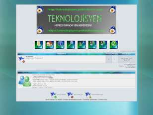 Teknolojisyen v2.5