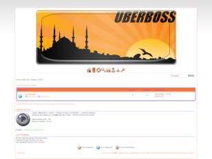 Uberbossforum