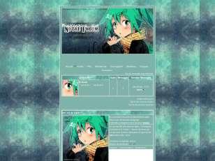 Love Blu Vocaloid