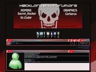 Çilgin turk hackerler