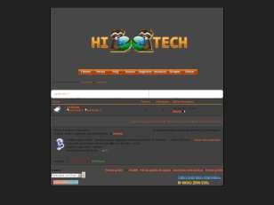 Hi-Tech Brasil