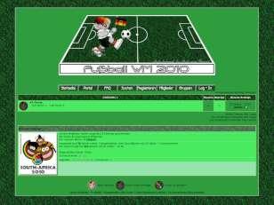 Fußball wm creddy