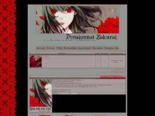 Pensionnat Zakurai - K...