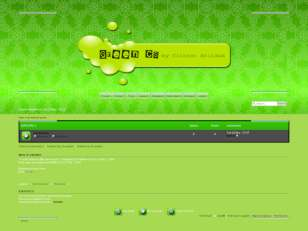 Green cs