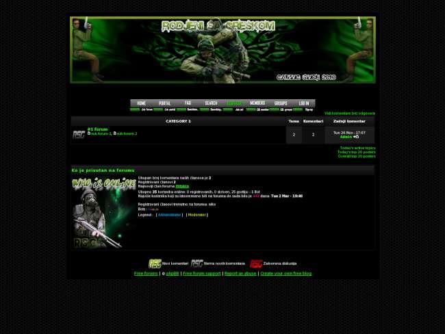 S10 Green