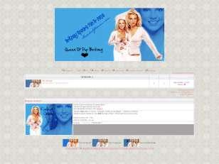 Britney fan teması (ye...